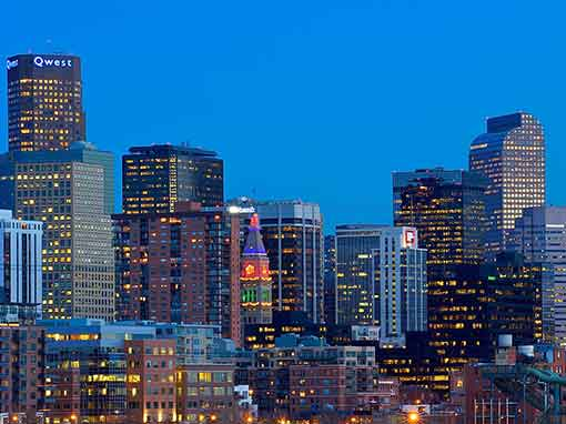 How is the Denver Commercial Real Estate Market?