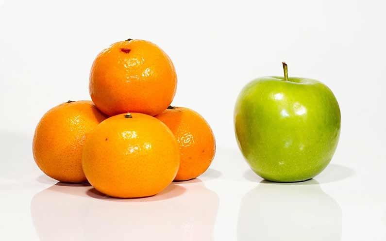 Understanding Office Building Rental Rates: Are you Comparing Apples to … Oranges?
